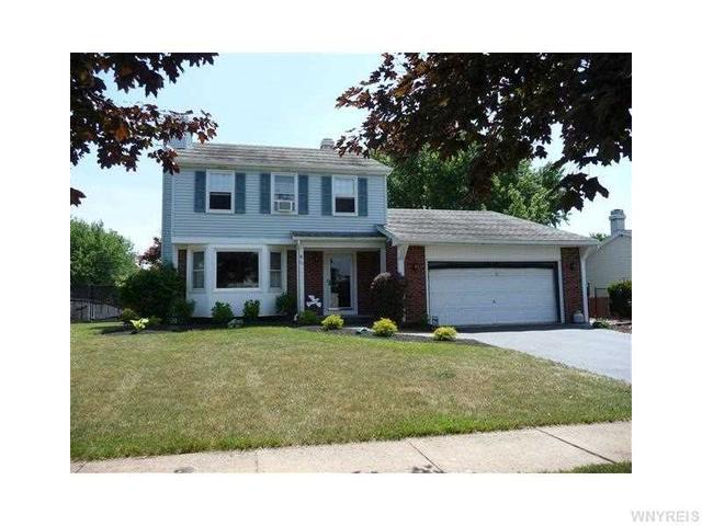 Loans near  Canterbury Trl, Buffalo NY