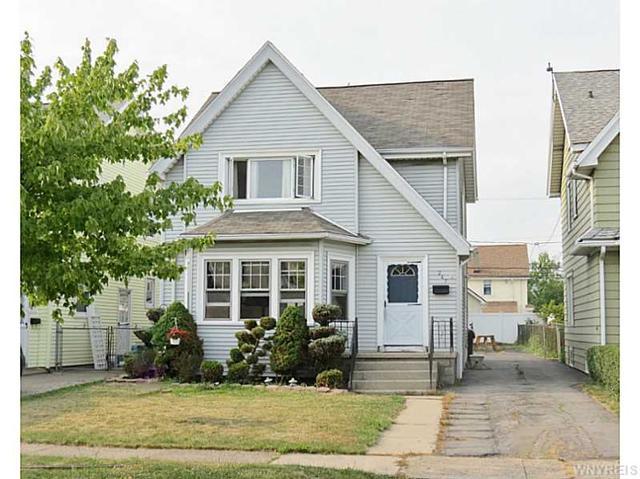 Loans near  Hamilton Blvd, Buffalo NY