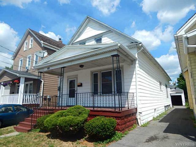 Loans near  Weaver St, Buffalo NY