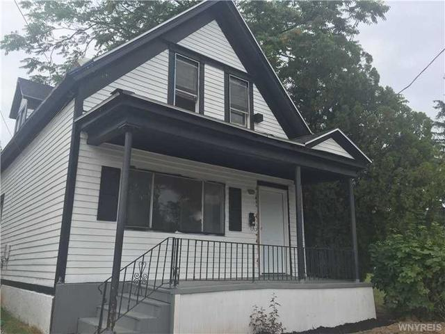Loans near  Fougeron St, Buffalo NY