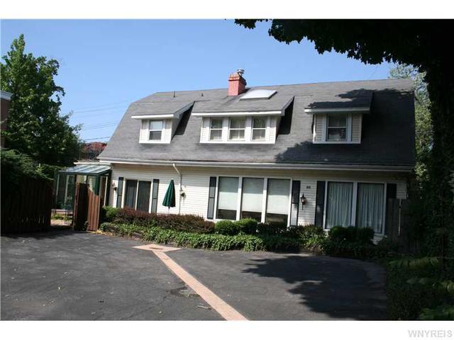 Loans near  Oakland Pl, Buffalo NY