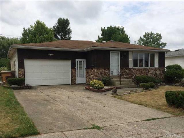 Loans near  Sprucewood Dr, Buffalo NY