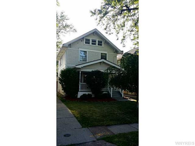 36 Charleston Ave, Buffalo, NY 14217