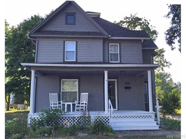 16 Genesee St, Perry, NY 14530