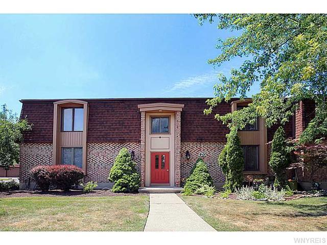Loans near  Charter Oaks Dr , Buffalo NY