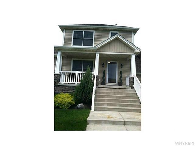 Loans near  Sydni Ln, Buffalo NY