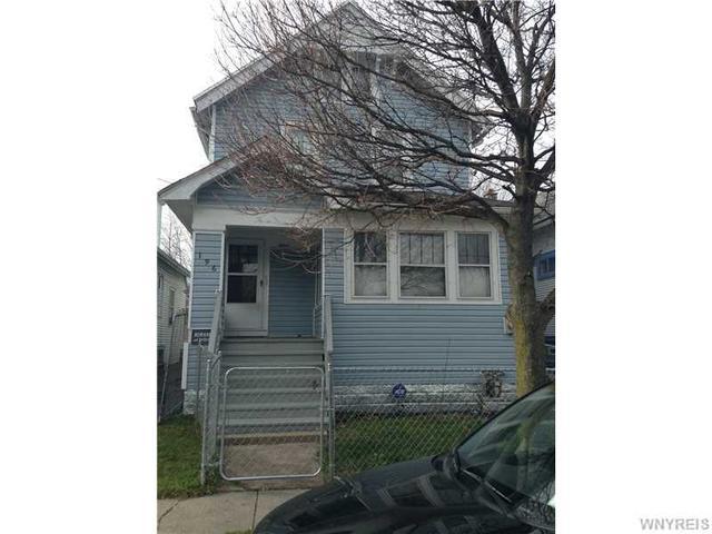 Loans near  Hagen St, Buffalo NY