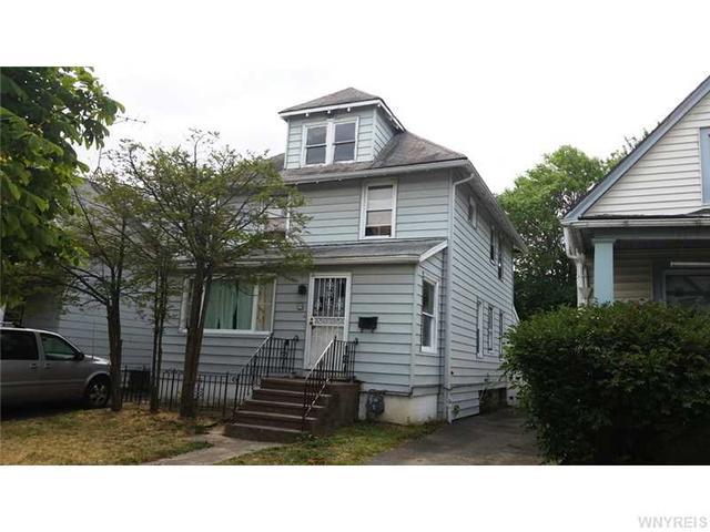 Loans near  Alma Ave, Buffalo NY