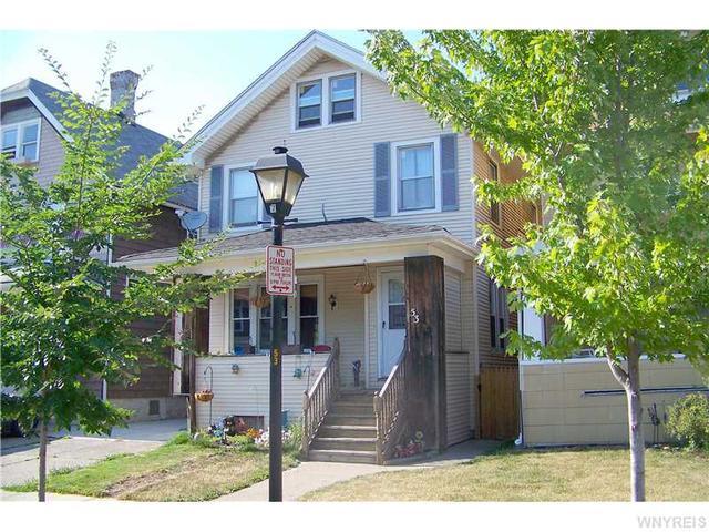 Loans near  Tremaine Ave, Buffalo NY