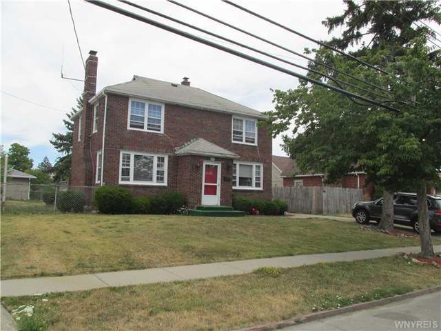 Loans near  Page St, Buffalo NY