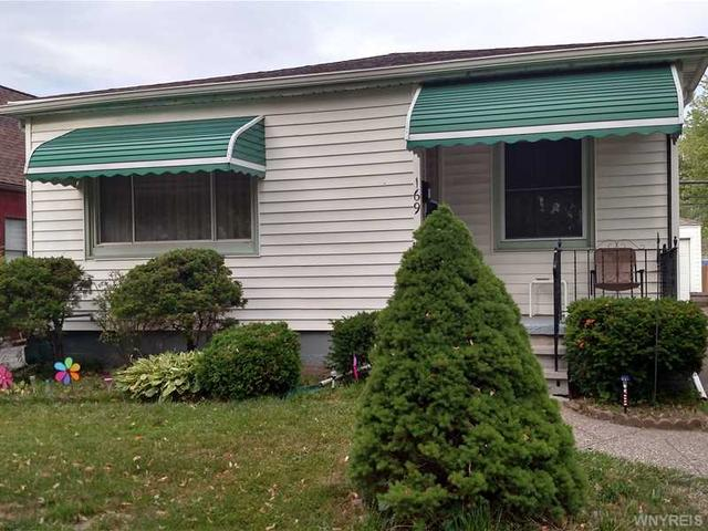 Loans near  Parkhurst Blvd, Buffalo NY