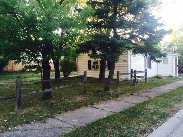 Loans near  Longmeadow Rd, Buffalo NY