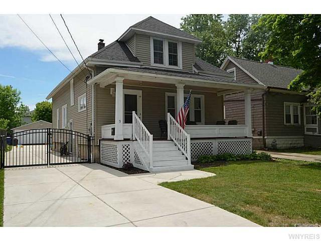 Loans near  Doster Pl, Buffalo NY