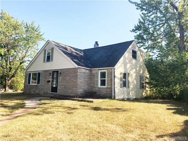 Loans near  Elm Cir, Buffalo NY