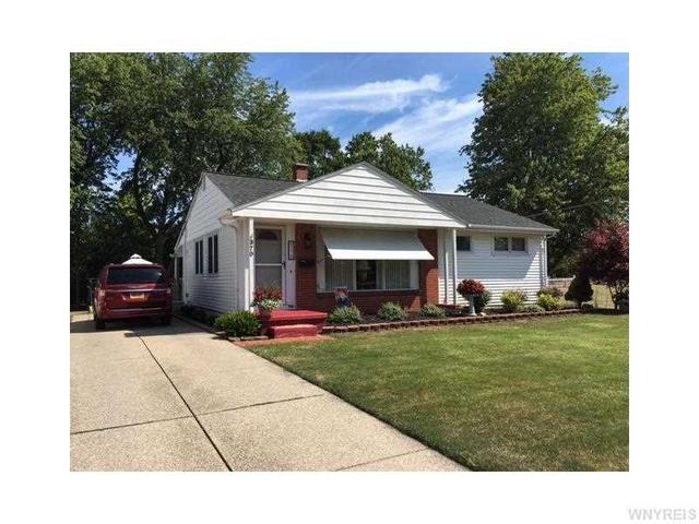 Loans near  Wehrle Dr, Buffalo NY