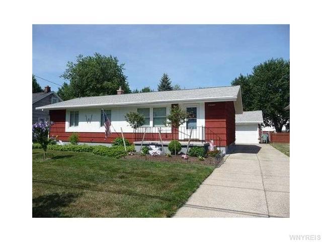 Loans near  Covington Dr, Buffalo NY