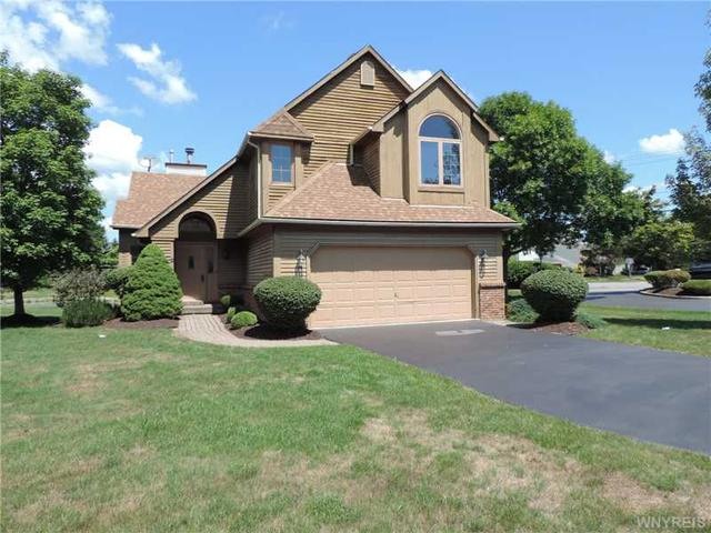 2 Eagles Trce, Buffalo, NY 14221