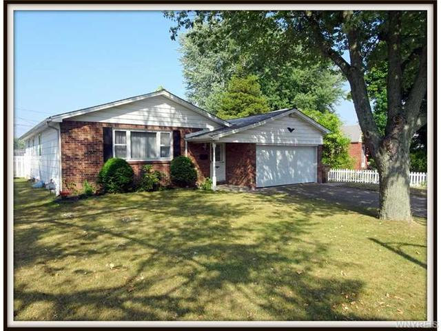 Loans near  Bigelow Rd, Buffalo NY