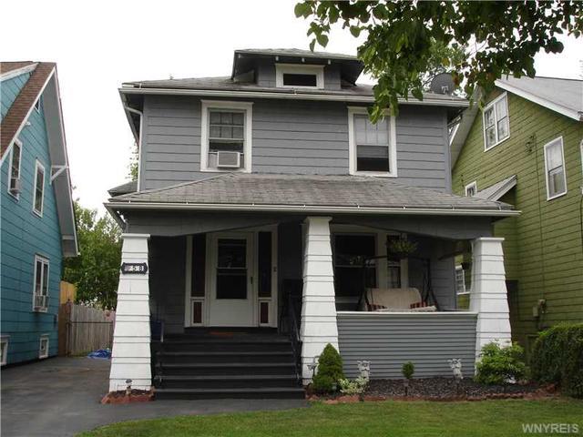 Loans near  Tioga, Buffalo NY