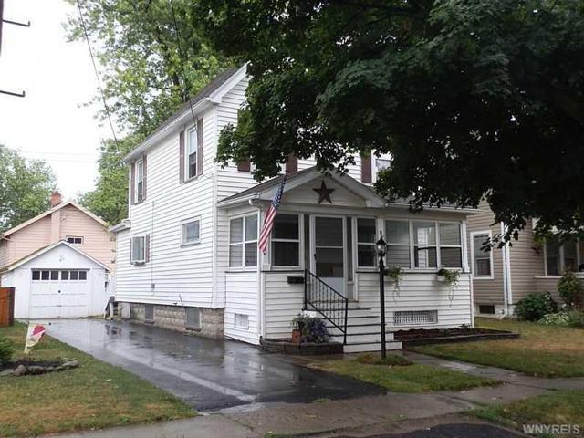 52 Union St, Batavia, NY 14020