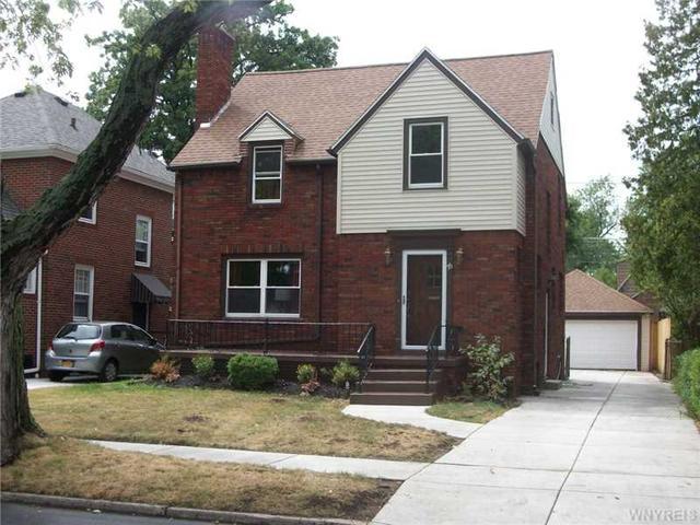 Loans near  S Irving Ter, Buffalo NY