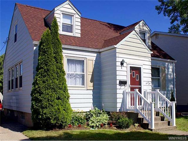 99 Fairfield Ave, Buffalo, NY 14223