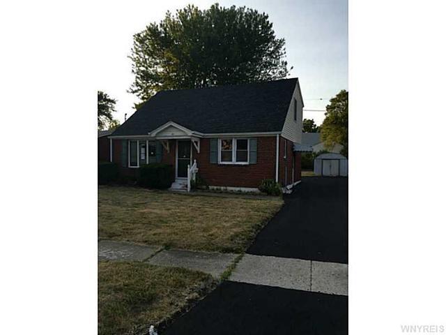 Loans near  Peinkofer Dr, Buffalo NY