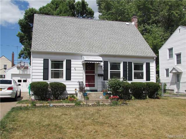 Loans near  Knowlton Ave, Buffalo NY