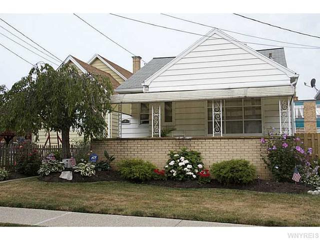 Loans near  Woodell Ave, Buffalo NY