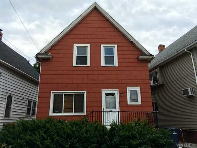 Loans near  Josie Pl, Buffalo NY