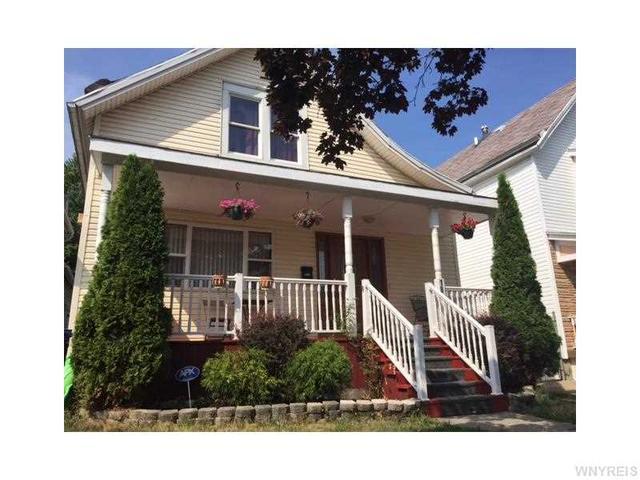 Loans near  th St, Buffalo NY