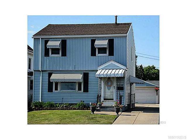 Loans near  Hertel Ave, Buffalo NY