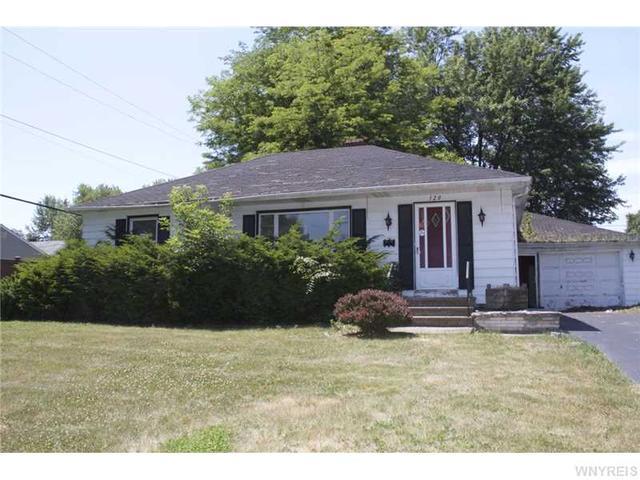 Loans near  Boncroft Dr, Buffalo NY