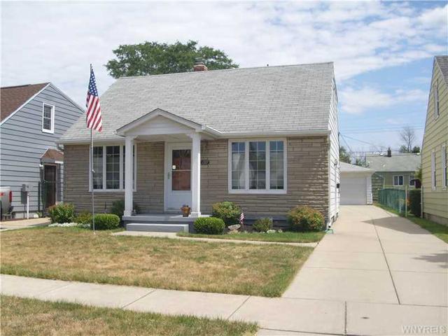 Loans near  Kilbourne Rd, Buffalo NY