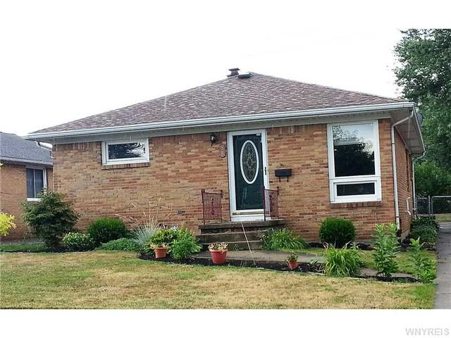 58 Yvonne Ave, Buffalo, NY 14225
