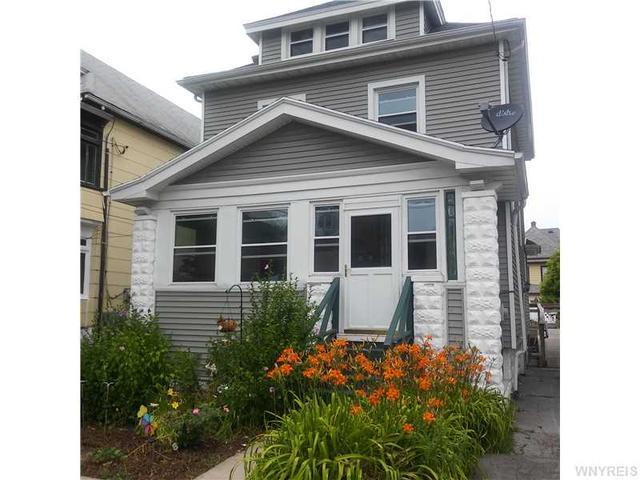 Loans near  Macamley St, Buffalo NY