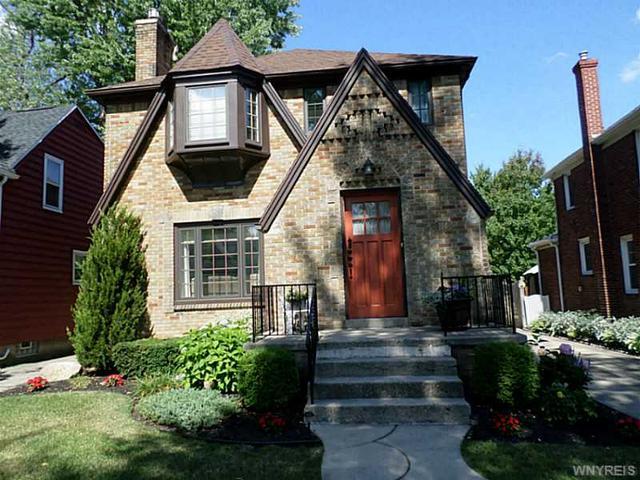 Loans near  Hendricks Blvd, Buffalo NY