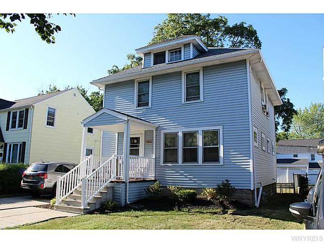 Loans near  Zimmerman Blvd, Buffalo NY