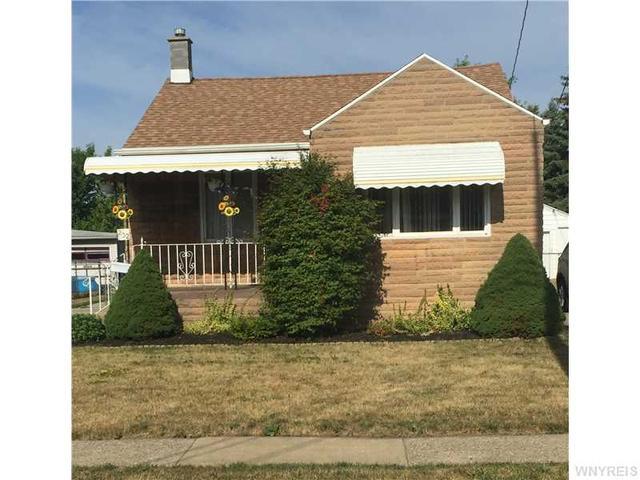 Loans near  Curtiss St, Buffalo NY
