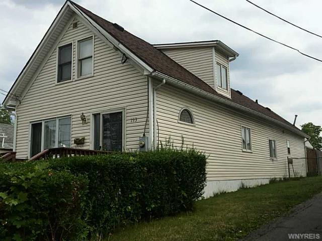 Loans near  Grace St, Buffalo NY