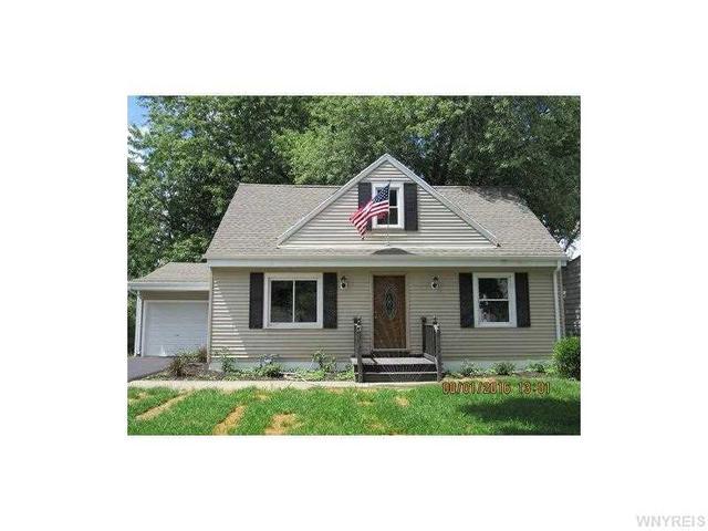Loans near  Briarwood Dr, Buffalo NY