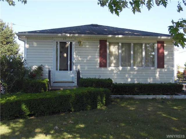 Loans near  Rondelay Dr, Buffalo NY