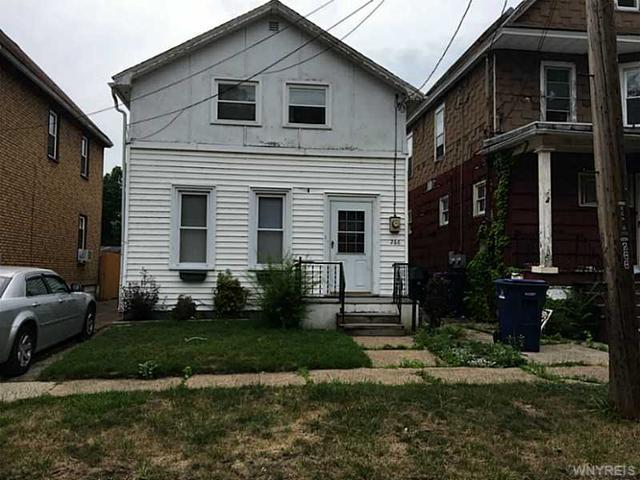 Loans near  Wood Ave, Buffalo NY