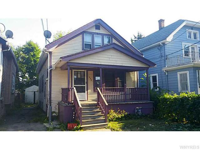 Loans near  Dartmouth Ave, Buffalo NY