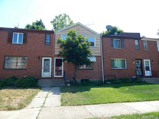 Loans near  Bennett Village Ter, Buffalo NY