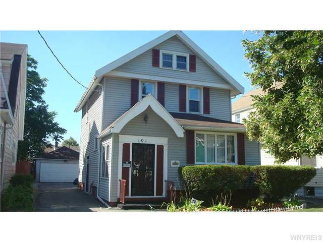 Loans near  Easton Ave, Buffalo NY