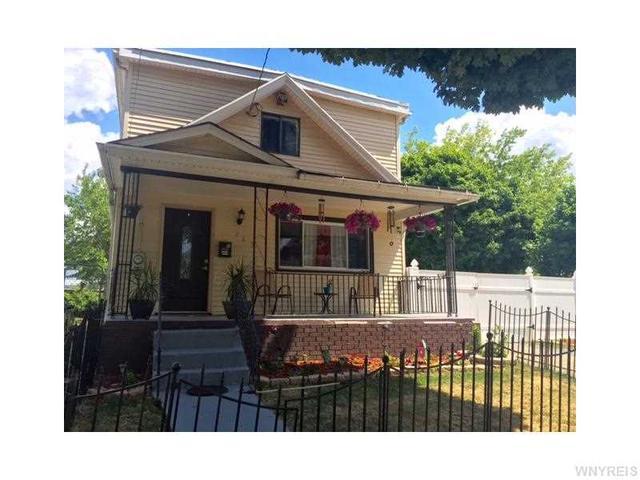 Loans near  Plymouth Ave, Buffalo NY