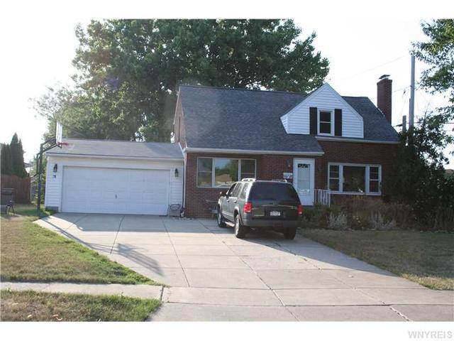 Loans near  Clifford Hts, Buffalo NY