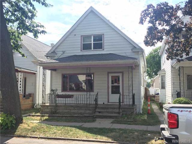 Loans near  Gorski St, Buffalo NY