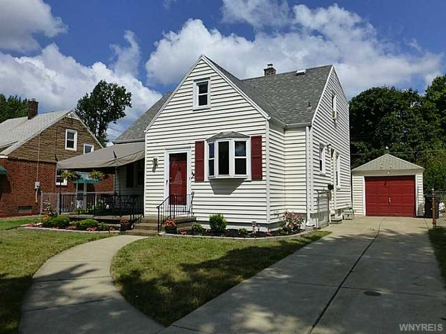 Loans near  Oakridge Ave, Buffalo NY